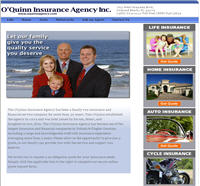 The Oquinn Agency Insurance